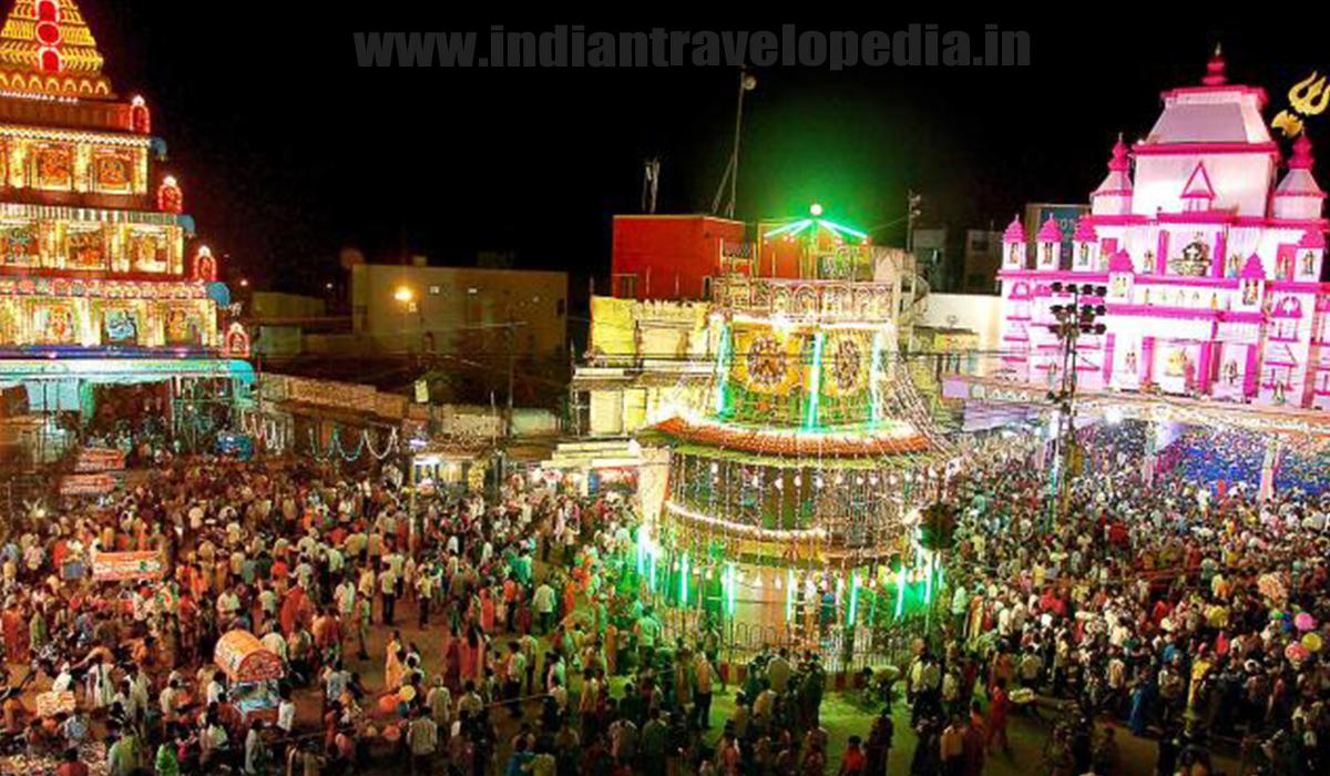 Top Ten tourist places in Andhra Pradesh_Rajahmundry