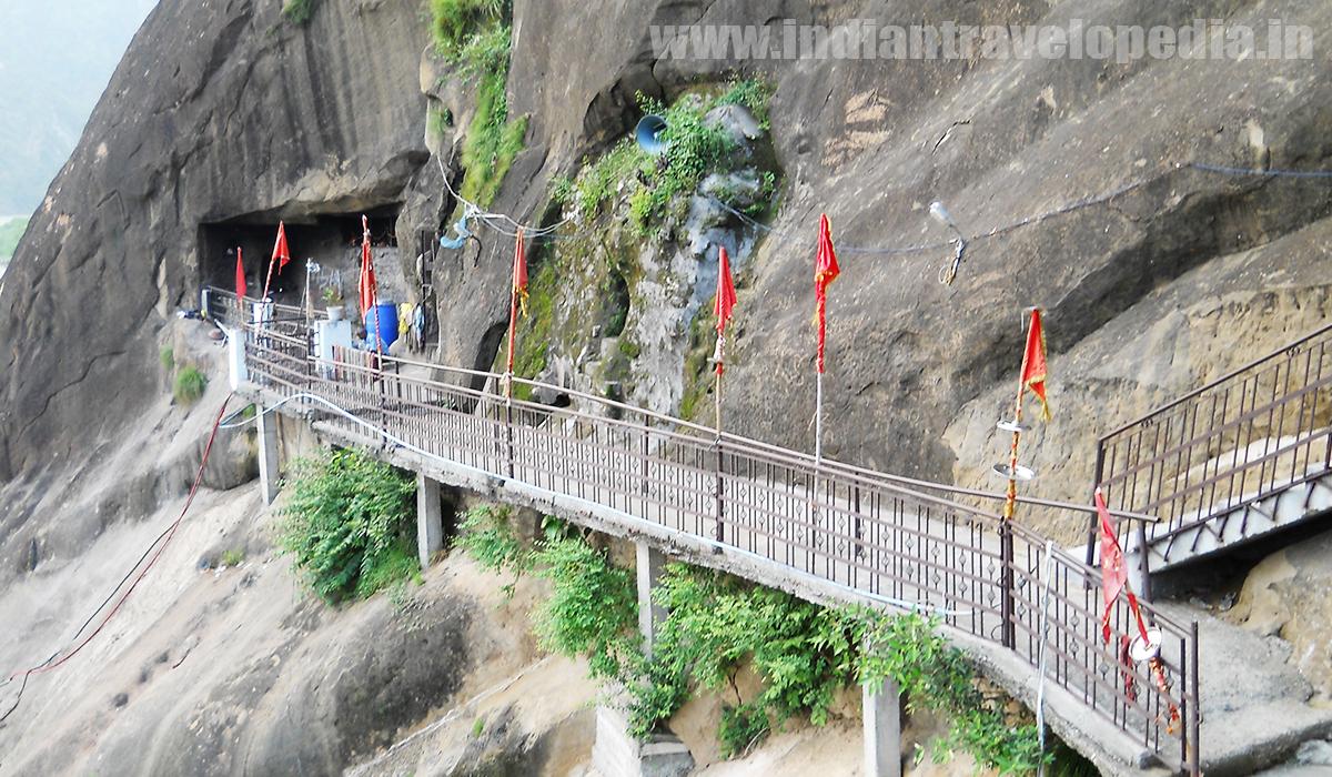 Top Ten tourist places in Punjab_Mukteshwar Mahadev temple