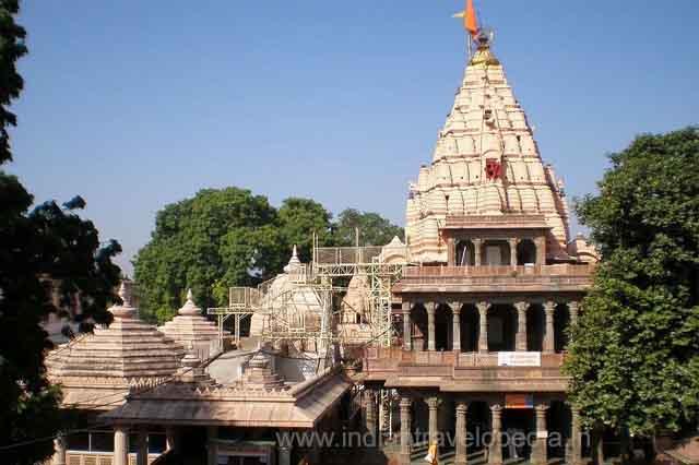 Shri Mahakaleshwar Temple